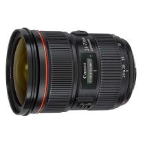 佳能 Canon 标准变焦镜头 EF 24-70mm f/2.8L II USM