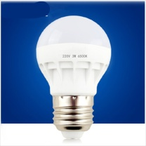 骁熊 灯泡 20W E27螺口 (白色) LED