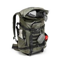 捷信 探险家户外双肩摄影背包 GCB AVT-BP-45