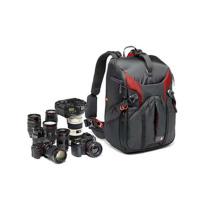曼富图 相机包双肩背包标配双面防雨防晒罩 MB PL-3N1-36