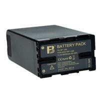 沣标 FB 摄像机电池 BP-U90