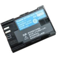 佳能 Canon 相机电池 LP-E6  原装相机电池适用5D4 5D3 7D 70D 7D2 80D 6D 6D2 60D