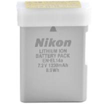 尼康 Nikon 电池 EL14a 1230mAh