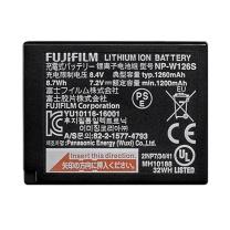 富士 FUJIFILM 原装可充电电池 NP-W126S