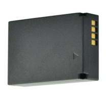 佳能 Canon 原装锂电池 LP-E12 电池 (黑色)
