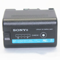 索尼 SONY 电池 BP-U30