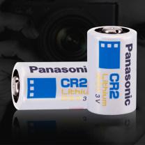 松下 Panasonic 照相机电池 CR15H270 单节装