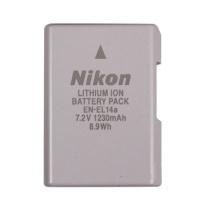 尼康 Nikon 相机电池 EL14a