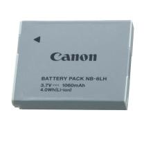 佳能 Canon 相机电池 NB-6LH  适用佳能SX700/170/275/510