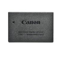 佳能 Canon 电池 LP-E17