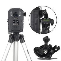 影卫达 防爆4G执法记录仪1296P视频实时无线传输可连续录像14小时WIFI执法仪 DSJ-T1 128G