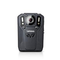 联想 lenovo 防爆遥控执法记录仪1296P记录仪 DSJ-5H 32G (黑色)