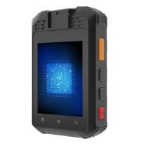 海信 Hisense 海信Z3执法记录仪4G图传3600万像素高清红外夜视北斗双频精准定位视频对讲集群对讲警用终端 DSJ-HISZ3A1 4G版 (黑色)