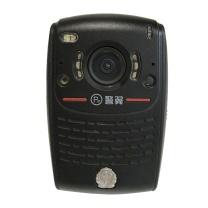 警翼 视音频记录仪 K8 32g  超长续航 高清红外3200万像素 防水防尘