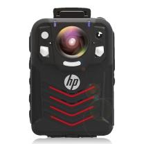惠普 HP 防爆执法记录仪 DSJ-A7 64g  1296P高清红外夜视现场记录仪