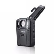 联想 lenovo 防爆遥控执法记录仪 DSJ-5H 64G (黑色) 1296P记录仪