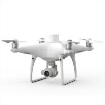 大疆 DJI 测绘无人机行业机器 精灵4 RTK