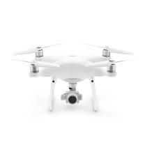 大疆 DJI 专业智能4K超清航拍无人机 5向环境感知飞行器航拍器 标准遥控器版本 Phantom 4 Pro V2.0