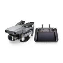 大疆 DJI 无人机套装 Mavic2专业版 带屏控遥控器  4K高清航拍器