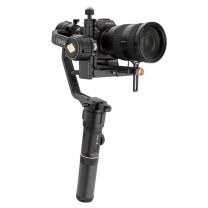 智云 稳定器微单单反手持三轴云台专业相机稳定器云鹤2S