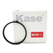 卡色 Kase UV镜 MCUV 二代多层镀膜 82mm