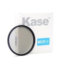 卡色 Kase 偏振镜片 超薄MRC CPL 二代 82mm