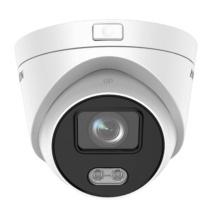 海康威视 HIKVISION POE全彩半球摄像机 DS-2CD3347(D)WD-L 130*103.6mm