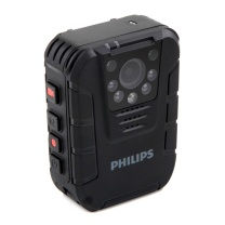 飞利浦 PHILIPS 执法记录仪 VTR8100  1080P高清红外夜视
