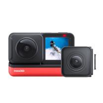 Insta360 运动相机 ONE R  双镜头版标配(Twin)