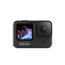 GoPro 运动相机 HERO9 (黑色)