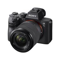 索尼 SONY 索尼 Alpha 7 III 微单数码相机 全画幅 A7M3 5轴防抖