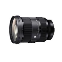 适马 SIGMA 适马(SIGMA)尼康佳能单反镜头 24-70mm F2.8 标准镜头 SONY卡口
