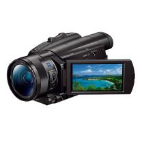 索尼 SONY 摄像机 FDR-AX700 含摄像机包