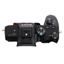 索尼 SONY 微单套机 A7M3 24-70F4镜头,闪迪128G170M/S*2张(赠读卡器),索尼FZ100电池,索尼F32闪灯
