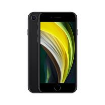 苹果 Apple 移动联通电信4G手机 iPhone SE (A2298) 64GB (黑色)