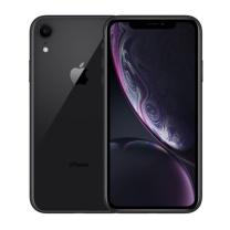 苹果 Apple iPhone XR 手机 A2108 全网通128G (黑色)
