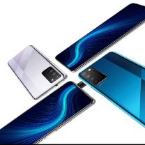 荣耀 全网通手机 X10 5G双模 麒麟820 6GB+128GB 6.63英寸升降全面屏  下单可备注颜色