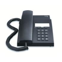 集怡嘉 802 办公商务电话机 黑色(单位:台)