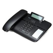 集怡嘉 6025 多功能商务电话机 黑色(单位:台)