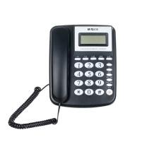 晨光 M&G 电话机 AEQN8923 (黑/白)