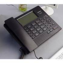 晨光 M&G 新经典商务摇头电话机(竖版) AEQN8939 AEQN8939 (黑色)
