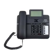 晨光 M&G 经典型电话机(全免提背光摇头) AEQN8926 AEQN8926 (黑色)