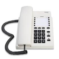 集怡嘉 电话机 HA8000(25)/(35) P/TSD(812) (浅灰色)