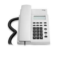 集怡嘉 电话机 HCD8000(3) P/TSD (825) (浅灰)