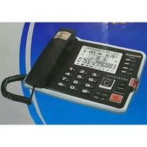 科诺 K18S 20*24cm 智能录音 电话机 黑色(单位:台)