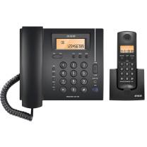 步步高 BBK 无绳电话机子母机 HWDCD007(263)TSD (深蓝色)