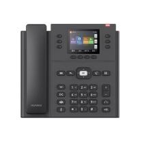 华为 HUAWEI IP网络电话机 eSpace-7920  POE供电 (不含电源)