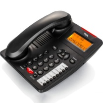 TCL 电话机 HCD868(166)
