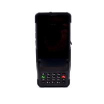 信通 手持式条码扫描PDA 物联网终端 S337 V2  (标配)