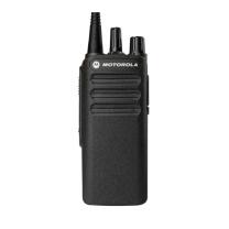 摩托罗拉 MOTOROLA 对讲机 C1200  (锂电池 充电器 背夹 天线 纸盒装) 专业数字对讲机